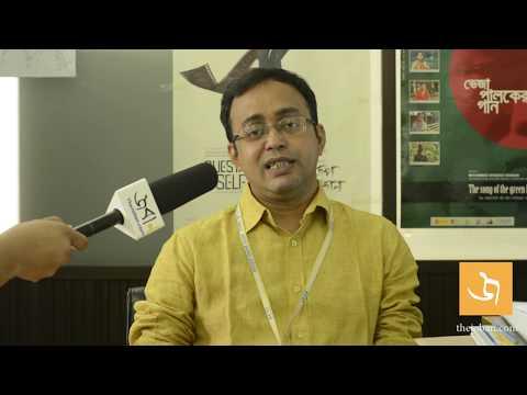 Dhaka International Mobile Film Festival : মোবাইলে চলচ্চিত্র নির্মাণে নতুন দিগন্ত উন্মোচন