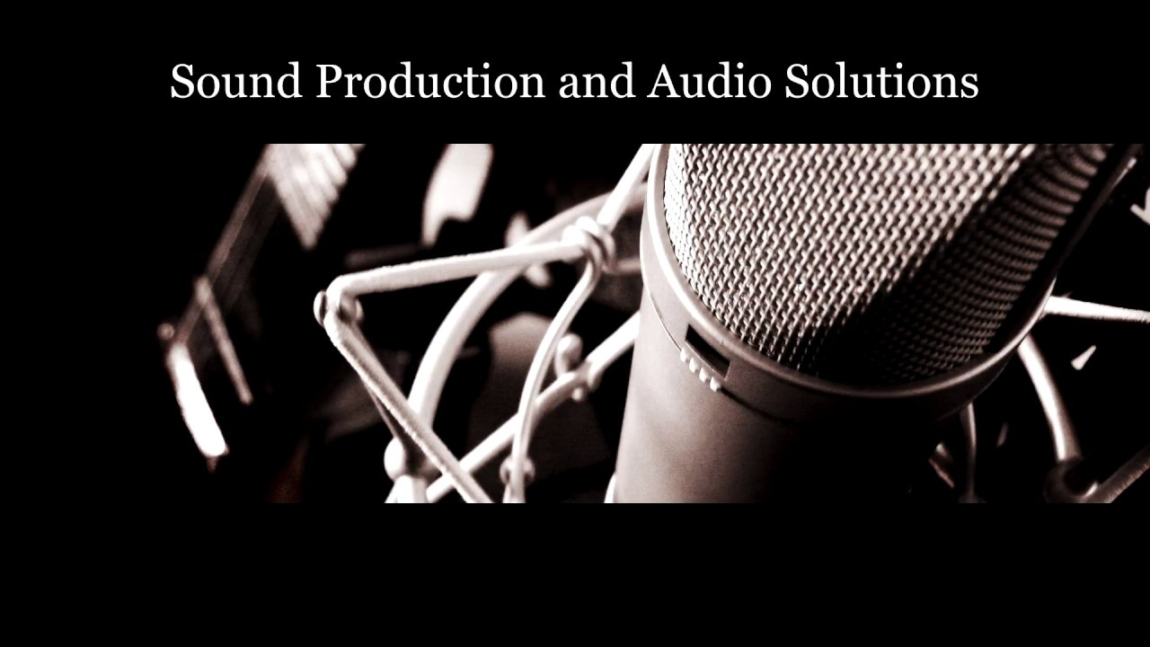 Aprivista Sound Production promotional video
