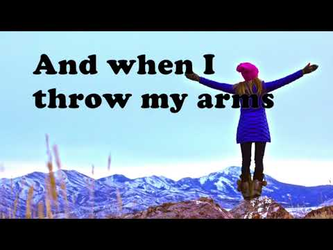 ALL I SEE IS YOU   By Dusty Springfield (with Lyrics)