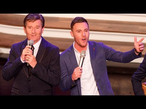 The biggest names in Irish country music perform 'Country Roads' | The Late Late Show | RTÉ One