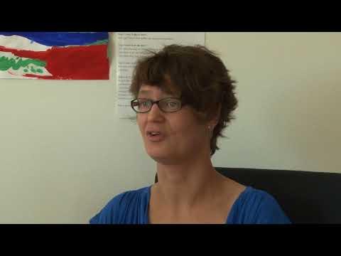 Testimonial van alumnus Hendrike Fonteine