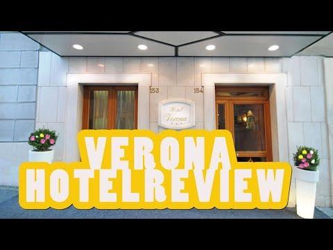 MY HOTEL IN ROME 3 STARS