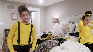 I Look Like a Bumble Bee (WK 318) | Bratayley