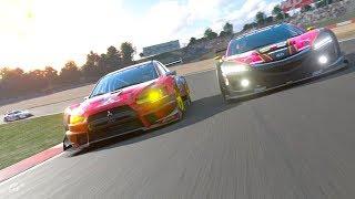 GT Sport - FIA GT Nations Cup Final Season Round 9 - EMEA Top Lobby