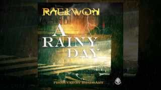 Raekwon- A Rainy Day (Prod By RoadsArt)