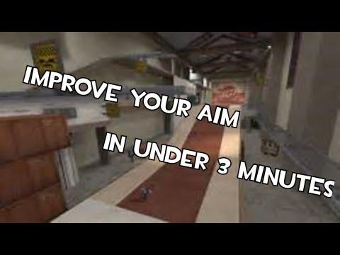 How to Aim Good [TF2 Commentary] - смотреть онлайн на Hah Life