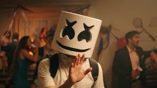 Find Me - Marshmello  (Video)