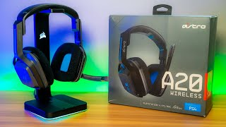 astro gaming headset a20 - TH-Clip