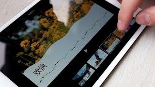 《值不值得买》番外篇 03:浅谈iPad的生产力 - dooclip.me