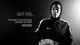 Asma Elbadawi – #ServingHumanity