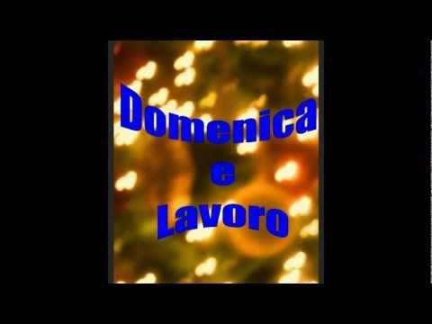 , title : 'Buona Domenica- Antonello Venditti'