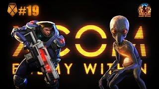XCOM Enemy Within cz19 MOD Nic nie przezyje