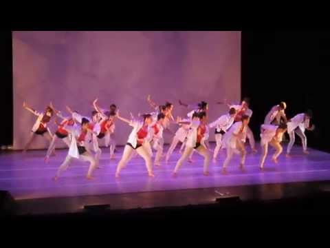Ta Tienne - Contemporary modern dance choreography by Nofar Hadar