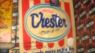 Chr - Lo Mejor 5