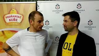 Šlágr 2. kola nakonec bez vítěze