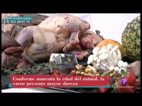 Javi Chozas: Carnes de Caza