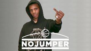 No Jumper - The A Boogie Wit Da Hoodie Interview
