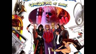 George Clinton And His Gangsters Of Love - Gypsy Woman