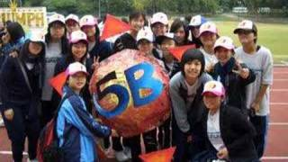 SSGC~5B's Last Assembly 05-06