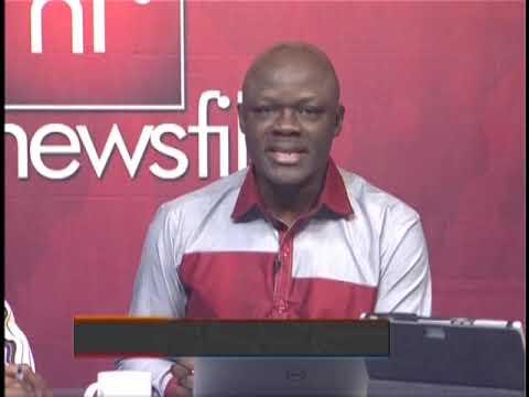 Samson's Take - Newsfile on JoyNews (23-2-19)