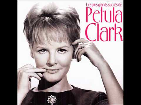 La Nuit n'en Finit plus (Song) by Petula Clark