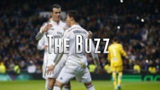Cristiano Ronaldo   The Buzz | Goals & Skills 2008 2015 | HD