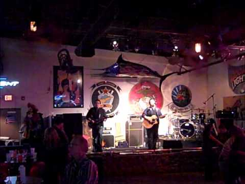 Outlaws like me -Justin Moore performed by Downtime Band