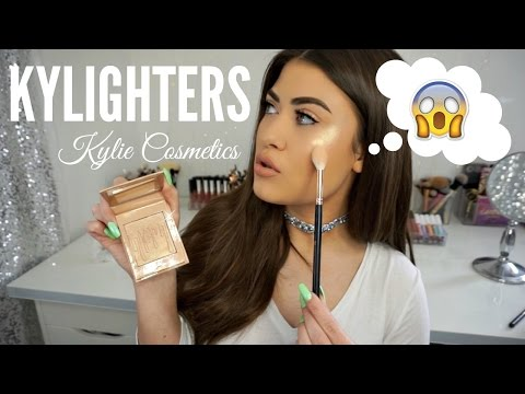 Bronzer by Kylie Cosmetics #10