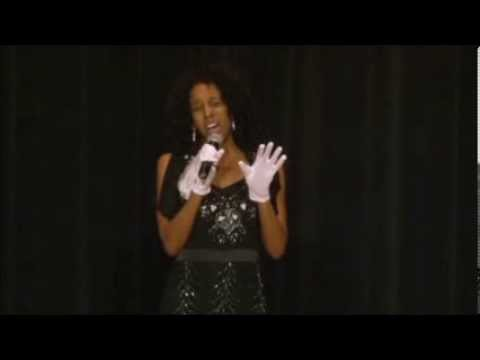 written & performed by Noreen Crayton
