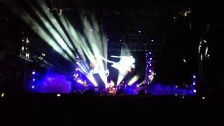 Suede - Electricity (Live at Pentaport Rock Festival 2013)