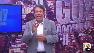 Guy Boaventura 24/06/2021