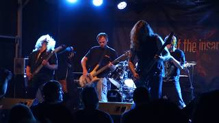 Video SCARS of the Insane - Archetype, North-Eastern OPEN AIR SIX 2017