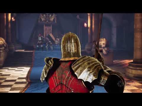 Видео № 0 из игры Chivalry II - Специальное Издание [Xbox]