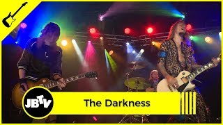 The Darkness - Love Is Only A Feeling | Live @ JBTV
