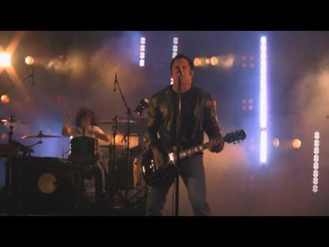Nine Inch Nails - Now I'm Nothing & Terrible Lie - NIN JA Tour - 5.27.09 *In 1080p*