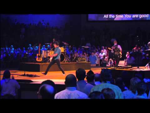 You Are Good - Israel Houghton - Read You and Me - Cover