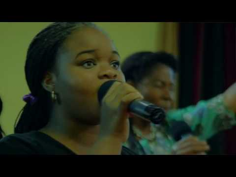 Your Name is Yahweh (Worship Medley) Gilgal Christian Center