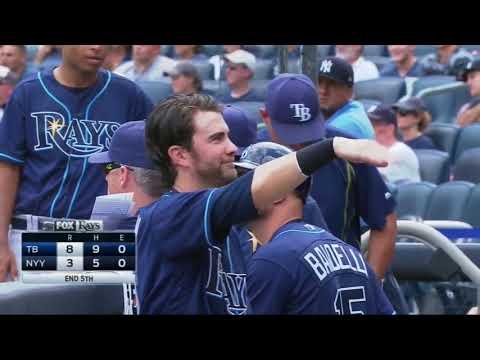 MLB Fan Interference