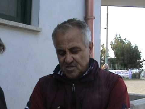 Preview video INTERVISTA A MISTER ADINOLFI (CALPAZIO-AGROPOLI)