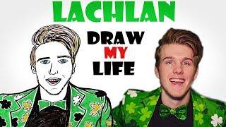 Draw My Life : Lachlan