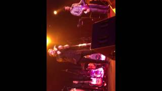 Alfie Boe at The Birchmere - Being Alive 10/16/12