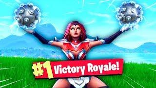 IMPULSE = WIN!!! (Fortnite Battle Royale - Cizzorz Highlights #31)