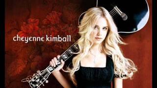 Cheyenne Kimball - Didn't I
