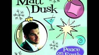 Matt Dusk - Christmas Blues