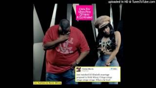 DJ Khaled    I Wanna Be With You  Ft  Nicki Minaj, Rick Ross & Future )