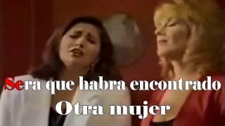 Ana Gabriel  Vicky Carr - Cosas Del Amor - HD SEQ