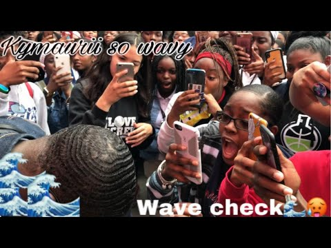 🔥Wave Check 🌊 ✅ || High School Edition