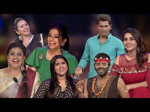 All in One Super Entertainer Promo   13th November 2018   Dhee Jodi, Jabardasth,Extra Jabardasth
