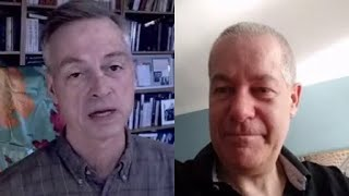 Science Unlimited?   Robert Wright & Massimo Pigliucci [The Wright Show]   Kholo.pk