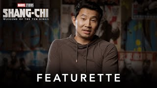 Ready to Rise Featurette | Marvel Studios' Shang-Chi and the Legend of the Ten Rings